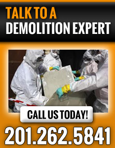 Demolition Contractors NJ/NY | Demolition Company NJ/NY - cta