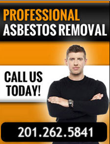 Asbestos remediation company in New Jersey, New York
