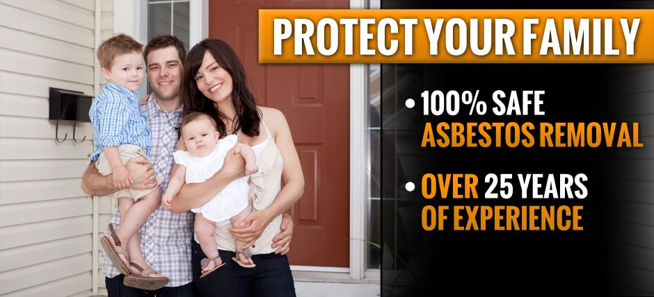 Asbestos Remediation Services In New Jersey New York